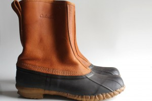 Shoes , Beautiful  Duck Boots product Image : brown  womens duck boots product Image