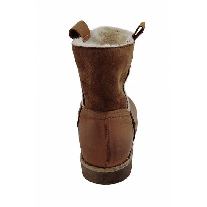 Charming  Fur Lined Womens Bootsproduct Image in Shoes