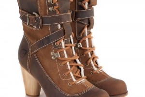 Shoes , Beautiful  Womens Boots Timberland Product Picture :  brown womens leather boots Collection