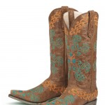 brown womens red cowboy boots Collection , Gorgeous Womens Cowboy Boots Product Image In Shoes Category