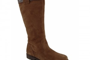 Shoes , Charming  Fur Lined Womens Boots product Image : brown  womens riding boots Collection