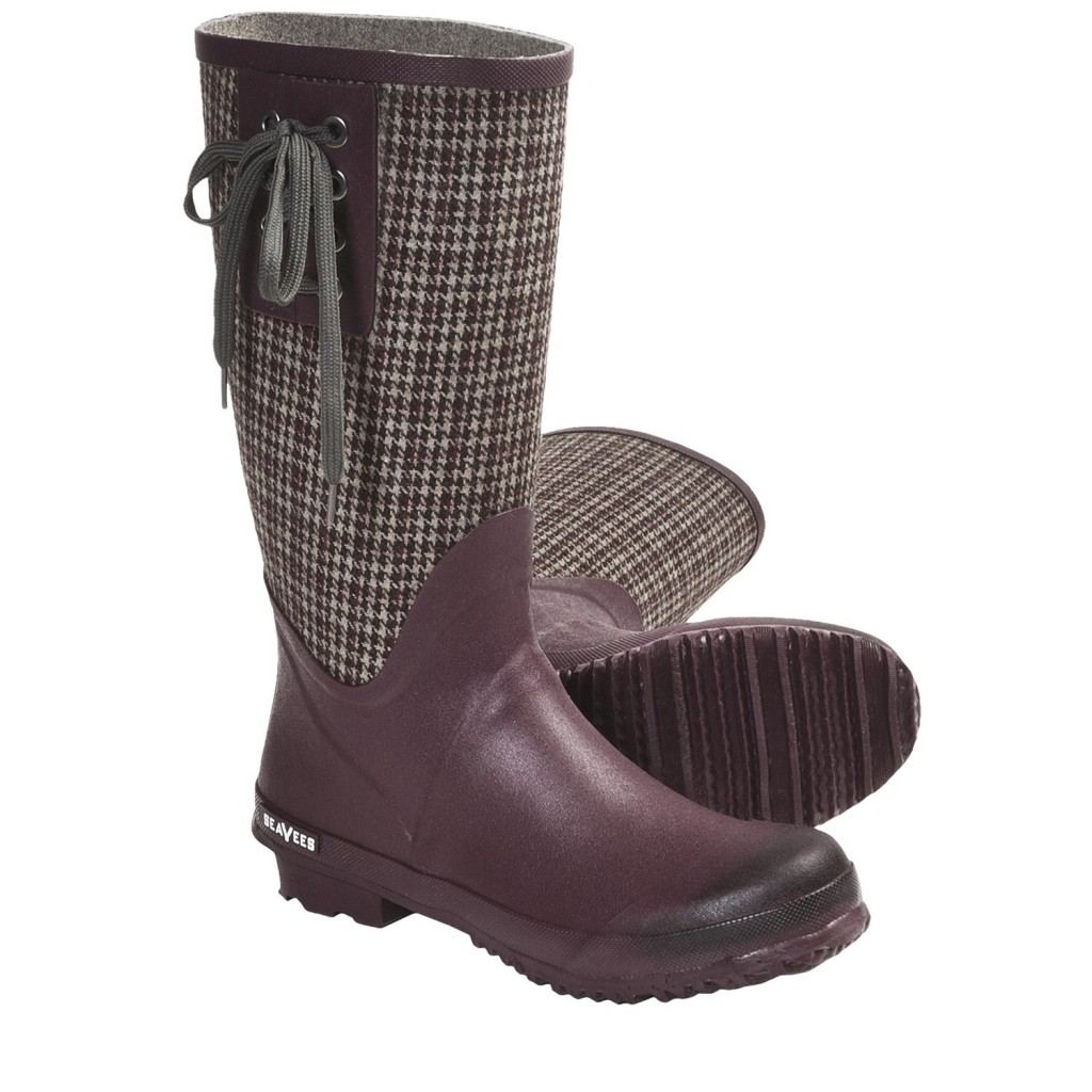 11 Pretty  Women Rubber Boots Product Ideas in Shoes