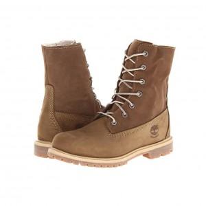 Para Mujer Zapatos Timberland Botas De Lana De Peluche alZ7CPI9