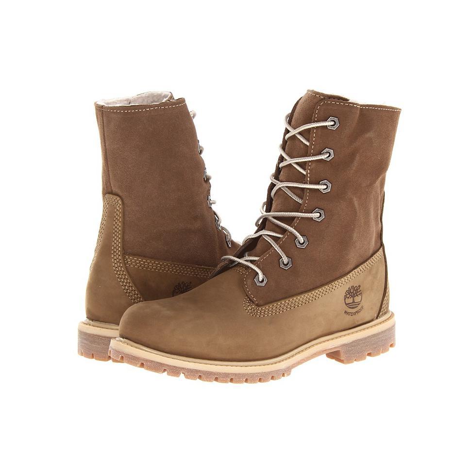 timberlands womens boots