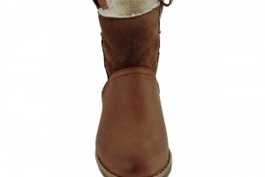 Shoes , Charming  Fur Lined Womens Boots product Image : brown  womens winter boots