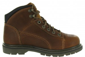 Shoes , Fabulous Womens Work Boots Collection :  brown work boots for men Collection