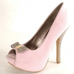 cheap pumps and heels Product Picture , Charming  Girls Wonderful Pumps Heels  Collection In Shoes Category
