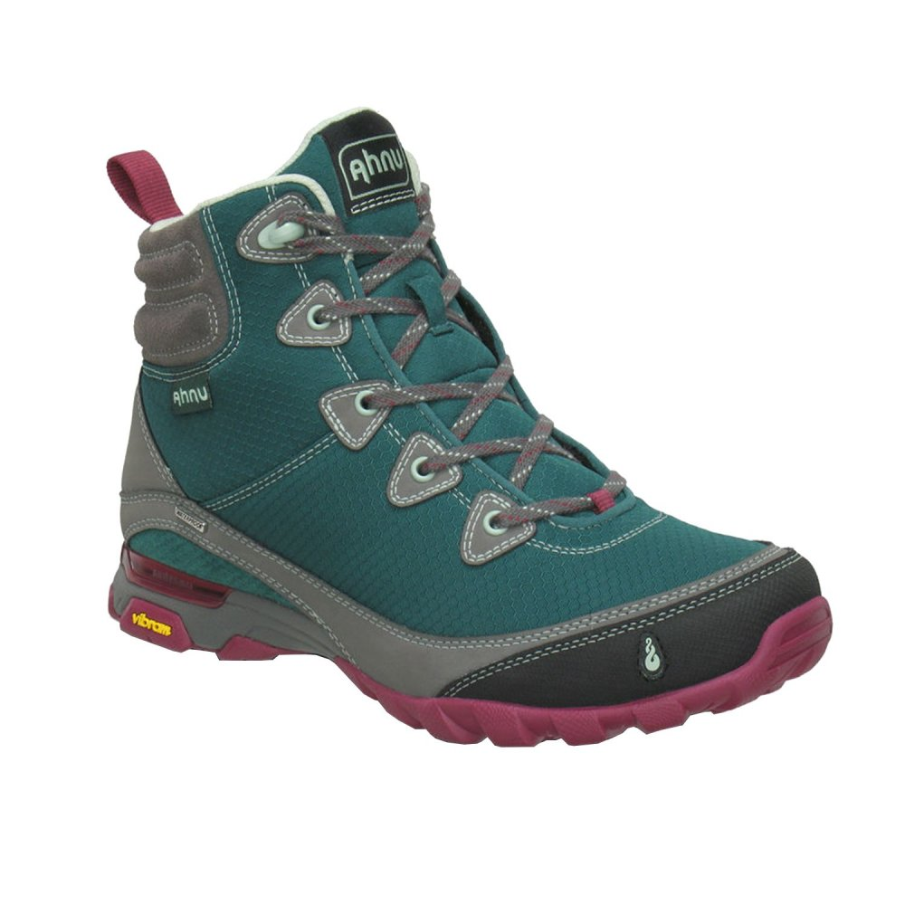 Gorgeous Womens Hiking Boots Picture Collection in Shoes