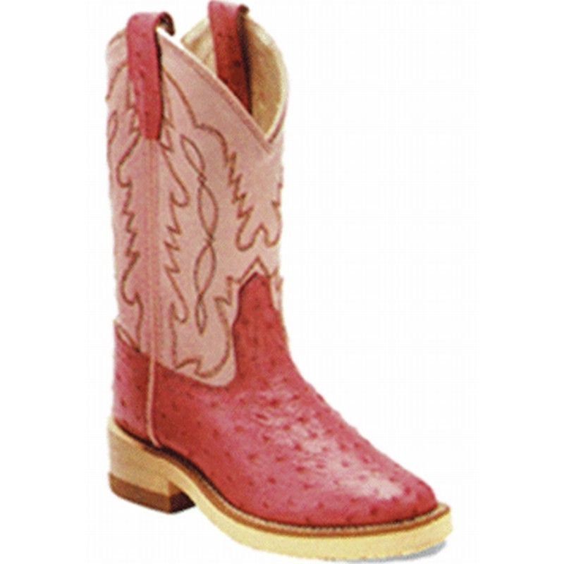 Shoes , Gorgeous Pink Cowboy Boots Picture Collection :  Childrens Pink Cowboy Boots Image Gallery