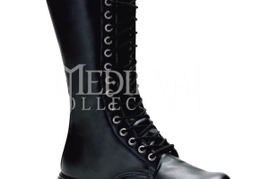Shoes , Lovely Gothic Combat Boots Product Ideas :  combat boots black Product Picture