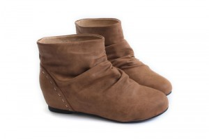 800x800px Beautiful Flat Boots Women product Image Picture in Shoes