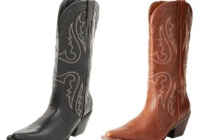 Shoes , Wonderful Cheap Cowgirl Boots Under Collection : cowboy boots under 100 dollars Product Picture