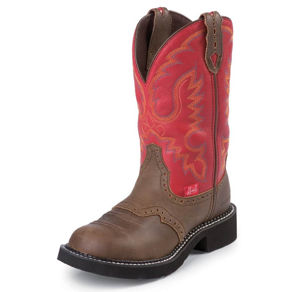 Shoes , Wonderful  Justin Boots For WomenImage Gallery :  Cowboy Boots Women Picture Collection