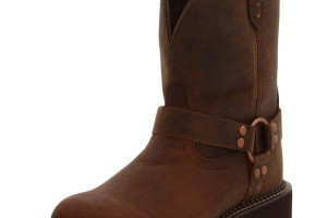 600x600px Wonderful  Justin Boots For Women Image Gallery Picture in Shoes