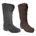 cute snow boots  Product Lineup , Beautiful  Totes Snow Boots Product Picture In Shoes Category