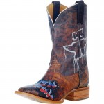 discount cowboy boots product Image , Fabulous Tin Haul Boots product Image In Shoes Category