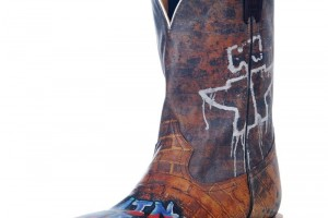 Shoes , Fabulous Tin Haul Boots product Image :  discount cowboy boots product Image