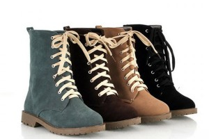 600x600px Beautiful MarTin ShOes Image Gallery Picture in Shoes