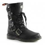 fashion combat boots Collection , Lovely Gothic Combat Boots Product Ideas In Shoes Category