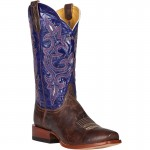 Girl Cowboy Boots Product Image , Charming Purple Cowboy Boots Product Image In Shoes Category