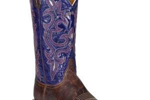 Shoes , Charming Purple Cowboy Boots Product Image :  girl cowboy boots product Image