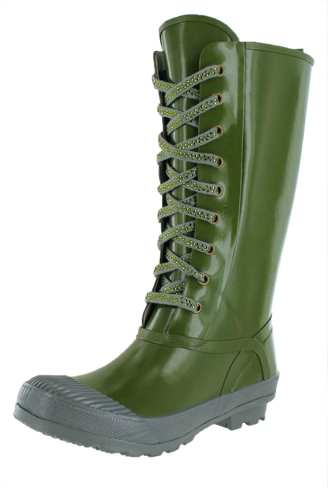 Green Top Rated Rain Boots Photo Gallery : Charming Top Rated