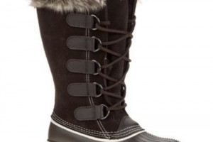 Shoes , Beautiful  Womens Winter Boots Product Image : grey cheap winter boots product Image