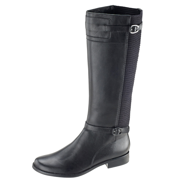 Shoes , Gorgeous Boots For Big CalvesPhoto Gallery : Grey  Extra Wide Calf Boots Image Collection