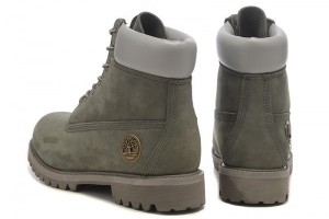 Shoes , Charming Woman Timberland Boots product Image :  grey kids timberland boots