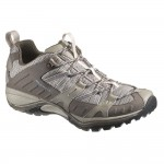 Grey  Lightweight Hiking Boots , Beautiful Women Hiking Boots Product Ideas In Shoes Category