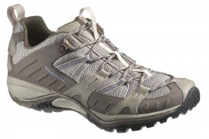 Shoes , Beautiful Women Hiking Boots Product Ideas : grey  lightweight hiking boots