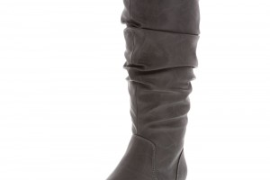 Shoes , Charming  Payless Rain Boots For WomensProduct Ideas : grey  payless rain boots Collection