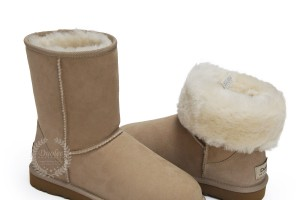 Shoes , Fabulous Womens Snow Boots Collection : grey  snow boots for kids product Image