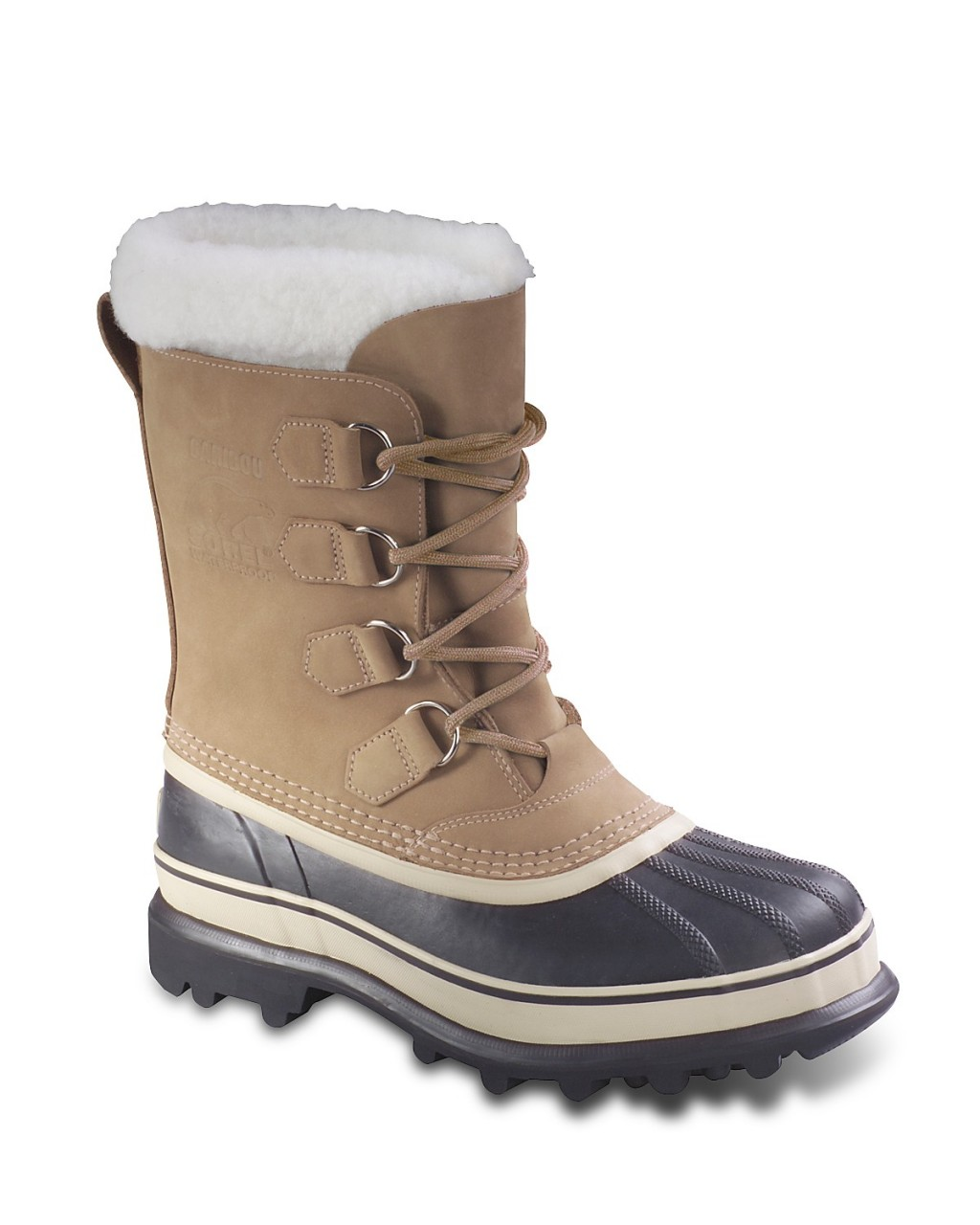 Shoes , Breathtaking Sorel Snow Boots For Women Image Gallery : Grey  Sorel Snow Boot Photo Collection