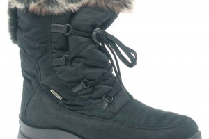 Shoes , Beautiful Snow Boots For Women Product Image : grey  waterproof snow boots for women Product Ideas