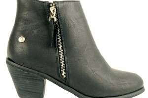 Shoes , 12 Lovely Womens Ankle Boots Collection :  grey womens leather ankle boots Collection