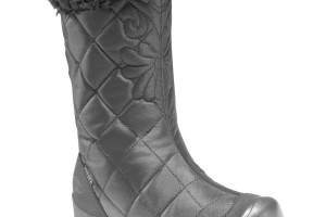 Shoes , Gorgeous Burlington Boots Product Ideas : grey womens leather boots sale