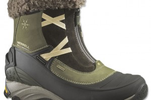 Shoes , Beautiful  Top Rated Women\s Snow Boots Product Image : grey  womens waterproof snow boots Collection