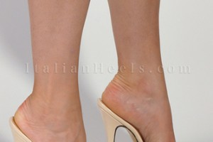 Shoes , Photo Gallery Of High Heel Mules Product Image :  high heel shoes  product Image