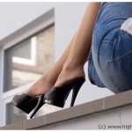 high heels for women Product Picture , Photo Gallery Of High Heel Mules Product Image In Shoes Category