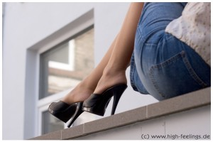 Shoes , Photo Gallery Of High Heel Mules Product Image :  high heels for women Product Picture