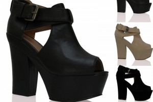 Shoes , Wonderful  High Heels Block Product Lineup :  high heels shoes product Image
