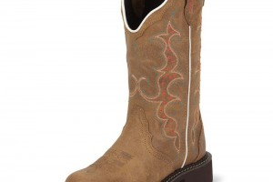 1000x1000px Wonderful  Justin Boots For WomenImage Gallery Picture in Shoes