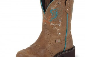 Shoes , Wonderful  Justin Boots For Women Image Gallery :  justin roper boots Image Gallery
