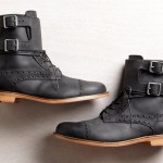 Leather Ankle Boots Picture Collection , Breathtaking Burlington Leather Boots  Photo Gallery In Fashion Category