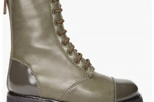 Shoes , Gorgeous Combat Boots For Women  Photo Gallery :  motorcycle boots women Photo Collection