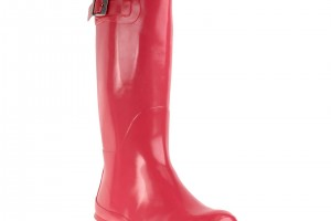 Shoes , 11 Pretty  Women Rubber Boots Product Ideas : pink  insulated rubber boots product Image