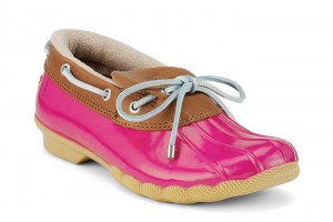 Shoes , Gorgeous  Sperry Duck Shoes Slip On Photo Collection : pink  sperry womens shoes