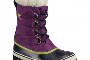 Shoes , 14  Gorgeous Sorel Womens Boots  Photo Gallery :  purple womens snow boots Photo Collection