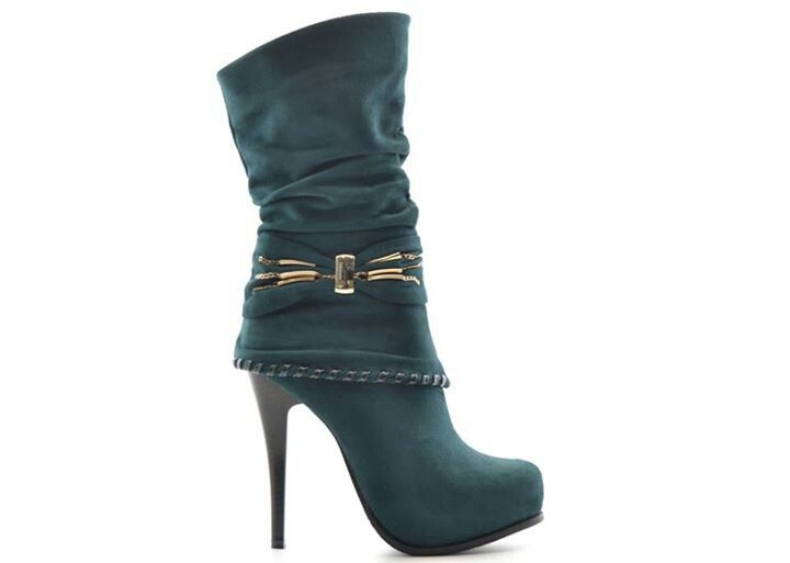 Gorgeous Wondrous Boots  Image Gallery in Shoes
